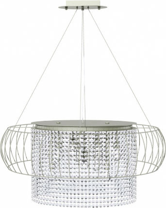 Design by Grönlund Royal Oval kattovalaisin, 94 cm