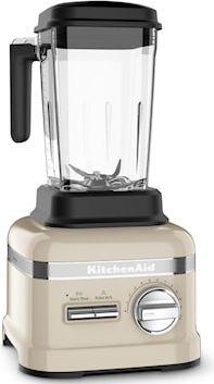 KitchenAid Artisan Power Blender 1,65 l Creme