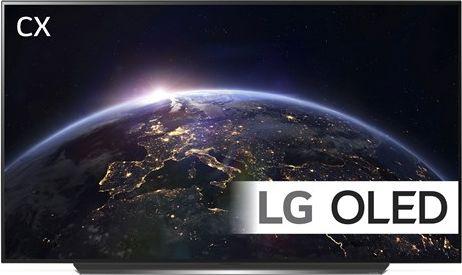 LG Lg Oled77cx6la