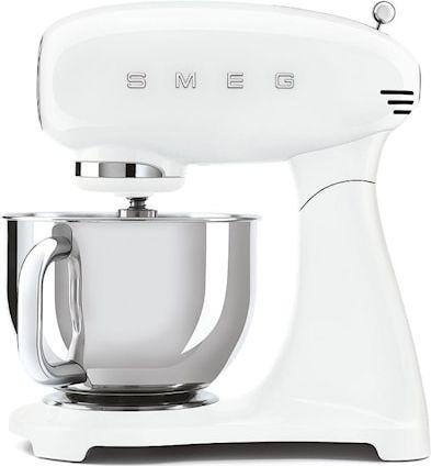 Smeg Keittiökone SMF03WHEU 4.8 L Valkoinen