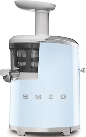 Smeg Slow Juicer SJF01PBEU 0.5 L Sininen